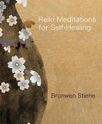 Reiki Meditations - Bronwen Logan